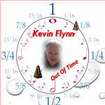 kevin flynn out of time